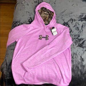 NTW Underarmour Sweatshirt